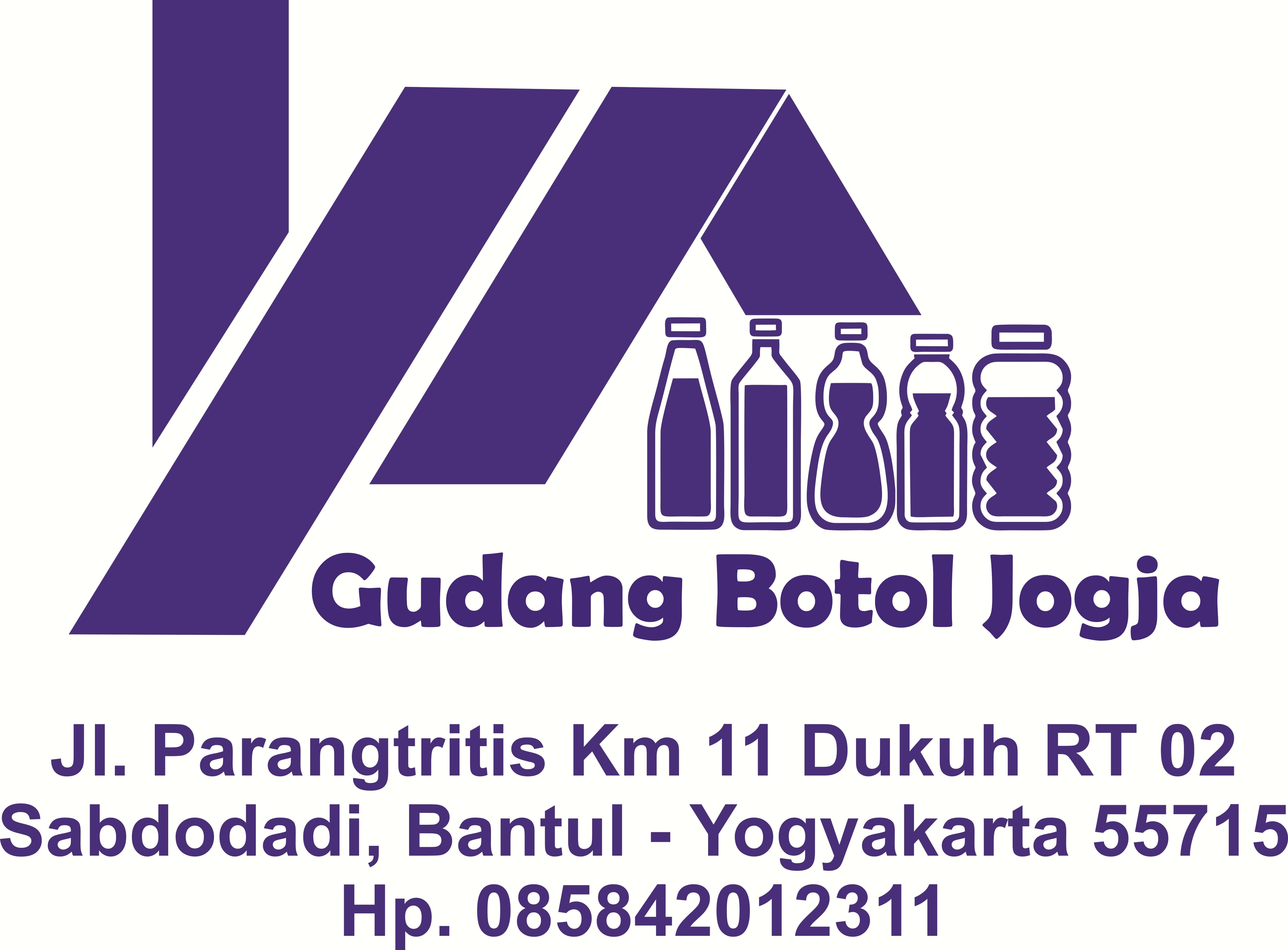 Distributor Botol Plastik Grosir Ecer Ps 250