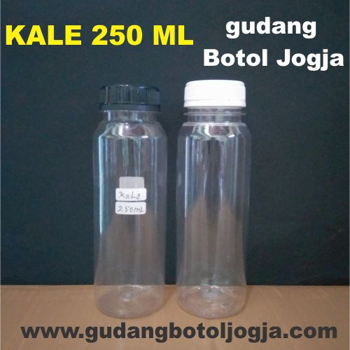 Botol Kale 250 ML