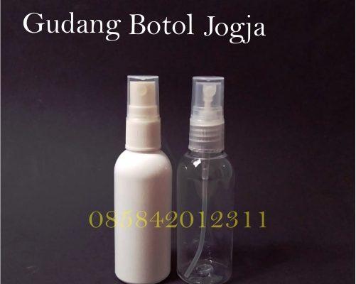 Botol BR 60 ML Tutup Spray