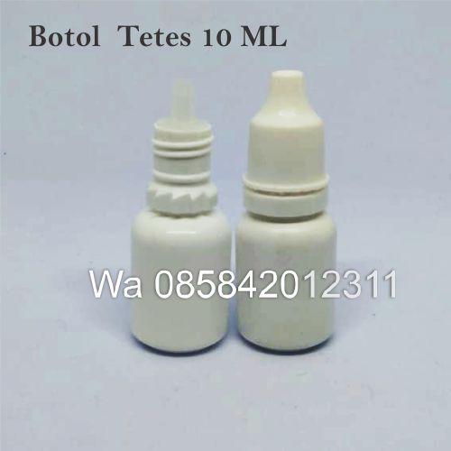 Botol Tetes 10 ML