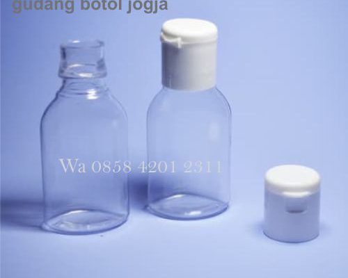 Botol Antil 30 ML
